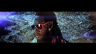 Benny Benassi feat. T-Pain - Electroman