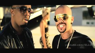 Timati feat. Diddy - I'm On You