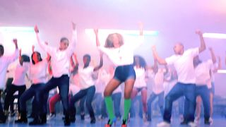 Beyonce - Move Your Body