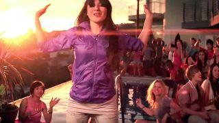 Justin Bieber feat Sean Kingston - Eenie Meenie