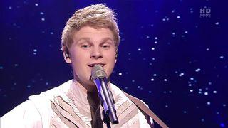 Евровидение 2011 - Финляндия - Paradise Oskar - Da Da Dam.