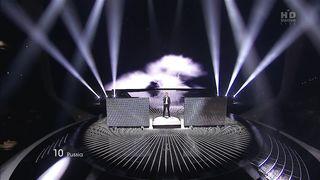 Евровидение 2011 - Россия - Алексей Воробьёв - Get You