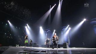 Евровидение 2011 - Грузия - Eldrine - One More Day