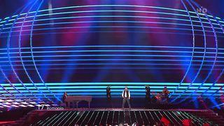 Евровидение 2011 - Румыния - Hotel FM - Change