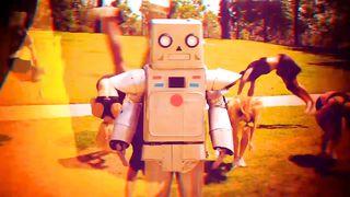 3OH!3 - Robot