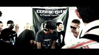 Cosmic Gate - The Theme
