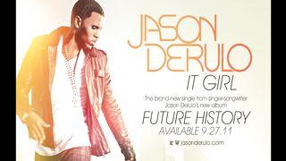 Jason Derulo - It Girl