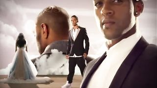 JLS  feat. Tinie Tempah - Eyes Wide Shut