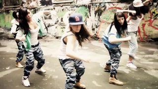 Rena - Soldiers