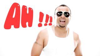 Bob Sinclar feat Colonel Reyel & Mr Shammi - Me Not A Gangsta
