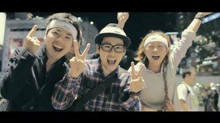 Martin Solveig & Dragonette feat. Idoling!!! - Big in Japan