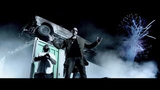 Red Cafe feat Ryan Leslie, Rick Ross - Fly Together