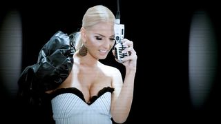 Andreea Banica feat. Dony - Samba