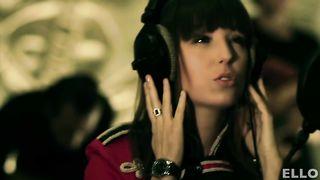 Даша Суворова - Я пою тебе
