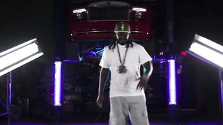 T-Pain feat. Detail - Nothin