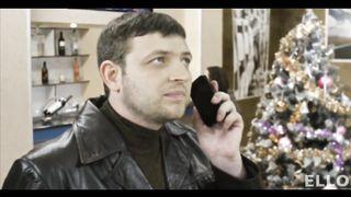 Влад Чехов - Новогодняя