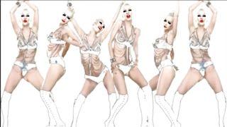 Christina Aguilera - Not Myself Tonight