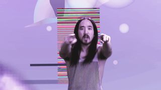 Steve Aoki feat Rivers Cuomo - Earthquakey People