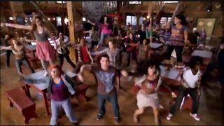 Demi Lovato - Can't Back Down