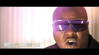 Jadakiss feat. Teyana Taylor - Rock With Me
