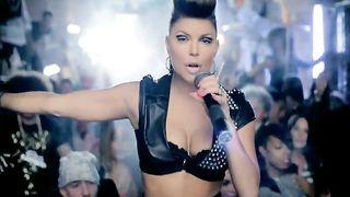 David Guetta & Chris Willis ft Fergie & LMFAO - Gettin' Over You