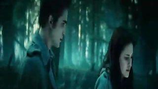 Сумерки песня о любви вампира к девушке