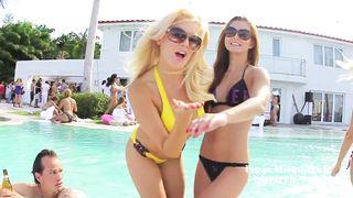 LMFAO feat. Pitbull - I'm in Miami Trick (Remix)
