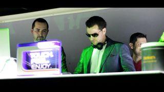 Bob Taylor - Shake It Up feat. Mellina