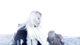 Маша Гойя - Одна зима