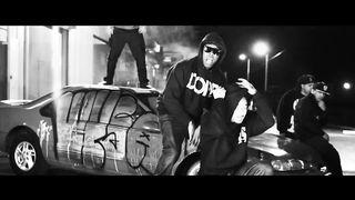 DJ Muggs ft. Dizzee Rascal & Bambu - Snap Ya Neck Back