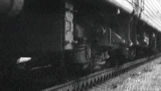 Черный обелиск - Дорога в никуда