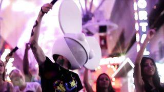 Deadmau5 - Everybody Dance