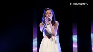 Iris - Would You (Бельгия - Евровидение 2012)