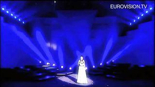 Sofi Marinova - Love Unlimited (Болгария - Евровидение 2012)