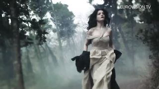Ivi Adamou - La La Love (Кипр - Евровидение 2012)