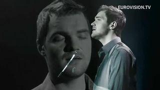 Ott Lepland - Kuula (Эстония - Евровидение 2012)