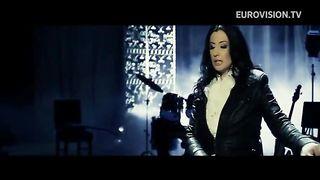 Kaliopi - Crno i Belo (Македония - Евровидение 2012)