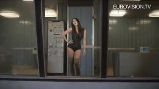 Anggun - Echo (You And I) (Франция - Евровидение 2012)