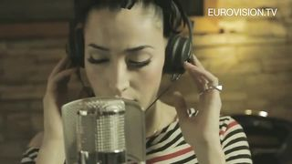 Nina Zilli - L'Amore E Femmina (Out Of Love) (Италия - Евровидение 2012)