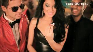Mandinga - Zaleilah (Румыния - Евровидение 2012)