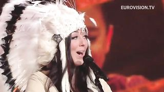 Joan - You And Me (Нидерланды - Евровидение 2012)