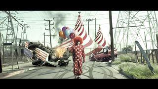 Steve Aoki feat. Kid Cudi and Travis Barker - Cudi the Kid