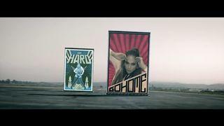 Will.I.Am Feat. Mick Jagger & Jennifer Lopez - T.H.E. (The Hardest Ever)
