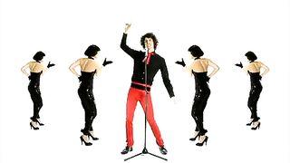 NEO - You Make Me Feel Like Dancing