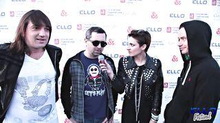 Дискотека Авария - Россия Победит! (ELLO Festival)