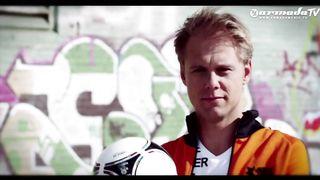 Armin van Buuren - We Are Here To Make Some Noise
