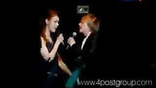 Дима Бикбаев и Саша Теплая - Ты и я