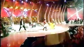 Куба и БИС - Кошки-Мышки (live)