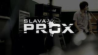Slava Prox - Не минуты без тебя