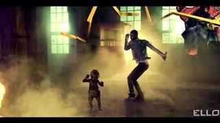 Макс Барских - Z.Dance. Episode 3